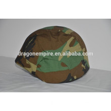 2015 OEM army fabric helmet cover