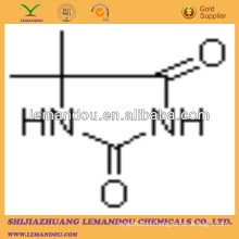 5,5-Dimethyl Hydantoin, Purity 99%min, Used for compounding hydantoin formaldehyde resign
