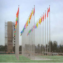 Stainless steel flagpole of Shengfa