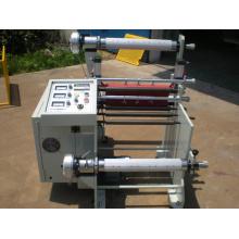 Machine de stratification d'étiquette de ruban de 3m