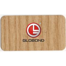 Алюминиевая композитная панель Globond Frwc011