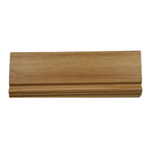 Factory Price Decorations Wooden Ceiling Line Polyurethane Ceiling Moldings