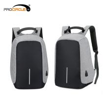 Многофункциональный бизнес ноутбук противоугонной USB на рюкзак