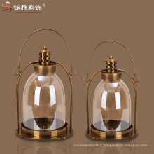 glass cage candle holder Cage Candle Holder Type and Home Decoration Use cage candle holder