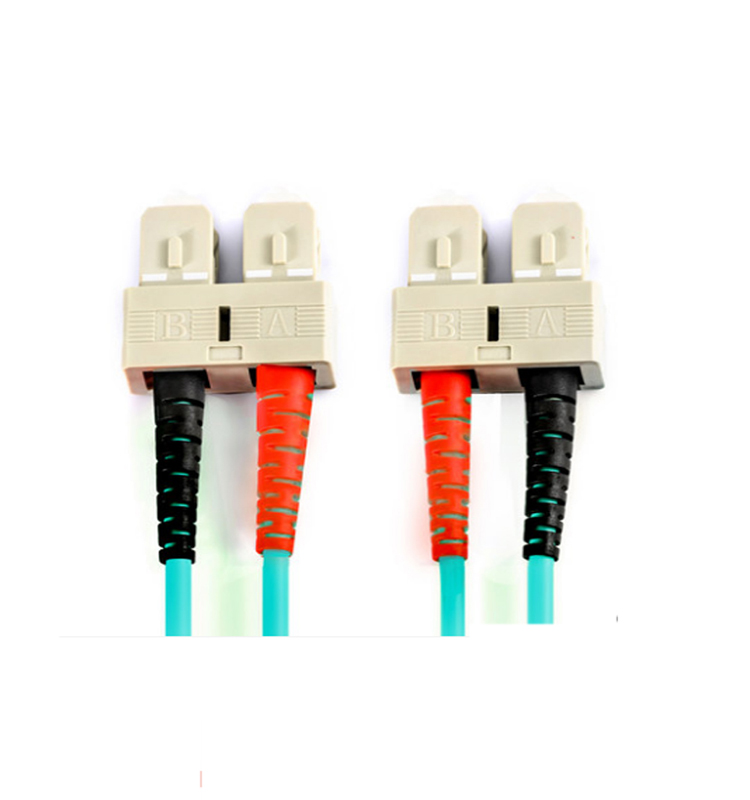 Sc Sc Mm Fiber Patch Cord