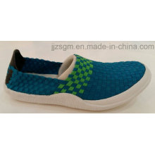 Slip-on Woven Shoes for Men
