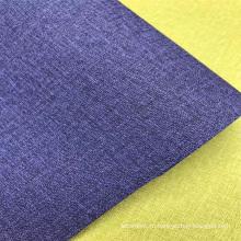 Ткань Spunlace Искусственная кожа для электрического пакета