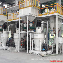 Graphite Powder Production Line