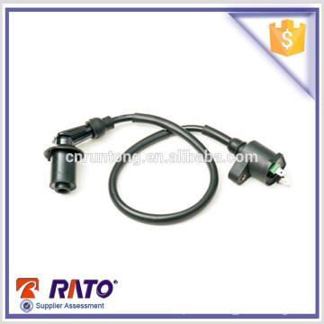 Pour les pièces électriques de moto moto 125cc bobine d'allumage