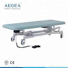 AG-ECC03 mesa de exame do paciente elétrica de grau superior