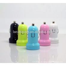 Mini-USB-Ladegerät Ausgang 5v 2000ma Auto-Ladegerät für Samsung Galaxy Tablette S5 Brombeere