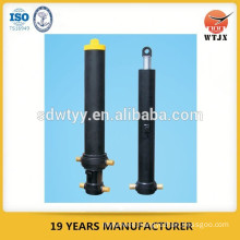 multistage tipping cylinder for dumptruck