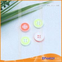 Botón Poliéster para bebé BP4402