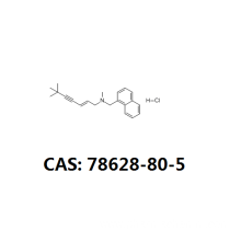 10 Years for Lurasidone Base Pharm Terbinafine HCL api terbinafine intermeidate cas 78628-80-5 supply to Estonia Suppliers