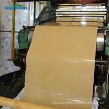 natural high quality 100% gum rubber sheet