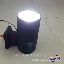 20 ватт IP65 светодиодный наружный настенный светильник