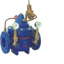 Válvula de redução de pressão de controle hidráulico (200X)