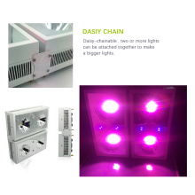 Aquaponics+grow+trays+300W+led+grow+light+panel