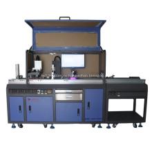 Смарт-карты принтера ДОД струйные оборудование