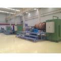 Wrj-5 Horizontal Coil Winding Machine for Transformer