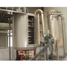 secador contínuo da placa do calefator elétrico de alta velocidade para a indústria da medicina