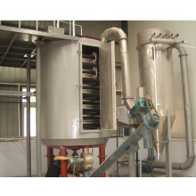 high speed electric heater continual plate dryer for medicine industry