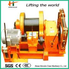 Anhebende Maschine Rapid Elektro-Winde für den Bau