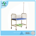 Hospital Iron Baby Bed Baby Crib