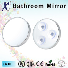 4 Inch Bathroom Suction Mirror