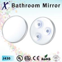 Espelho sucção do banheiro de 4 polegadas