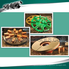 Diamond Grinding Plate (SGG-PG)