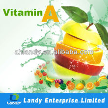 Reliable Vitamin A Palmitate 1.0miu/g food grade