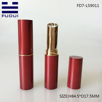 OEM Long Slim Lipstick Tube Case Packaging