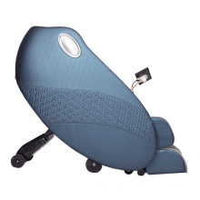Flexible Base SL Track Electric Full Body Zero Gravity 3D Massage Chair with Quick Buttons