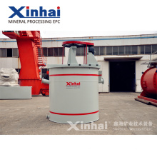 China Mineral Mixing Processing Agitator Tank for Sale