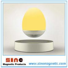 Moxo Nachtlicht Magnetschwebe Bluetooth Lautsprecher
