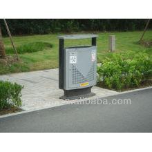 TLX-46 waste bins