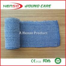 Envoltório Elástico de Bandagem de Gelo HENSO