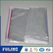 Precio barato rollo de película de embalaje de plástico Bopp