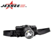 La vente directe JEXREE a conduit le projecteur de plongée CREE LED phare led rechargeable