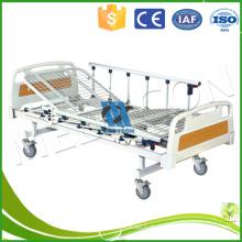 BDE301 verwendet billig Hügel Rom Krankenhaus Bett Elektrobett mit zwei Funktionen