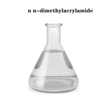 Fabrikpreis n n-Dimethylacrylamid-Polymerisationsflüssigkeit