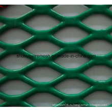 Расширенная сетка металла для прицепа настила/ Филиппины/дорожки с алюминием