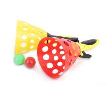 Förderung Sport Spielzeug Bouncy Ball Gun Spielzeug (H9832064)
