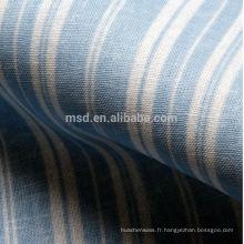 Tissu dacron imperméable et imperméable à l'eau