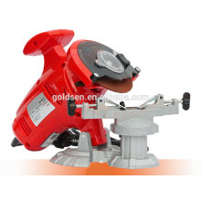 Innovative GS CE EMV ROHS 100mm 250w Magnesium Base Elektrische Chainsaw Sharpener Kettenschleifer