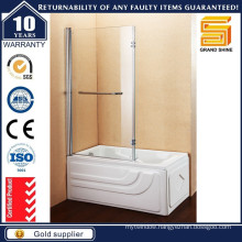 Hot Sale Tempered Glass Shower Door \ Shower Bathtub Screen