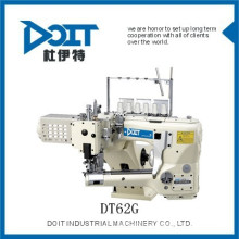DT62G Crank arm 4needle 6 thead sewing machine GARMENT SEWING FACTORY for diving suit