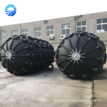 CCS Approved High Quality Marine Rubber Ship Fender