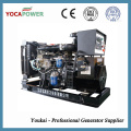 20kw Small Diesel Engine Electric Generator Power Plant